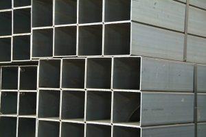 Hohlprofile Stahlrohre AHW Rohrhandel GmbH Moderne Distribution von Stahl