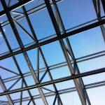 Referenzen Stahlrohrhandel AHW Rohrhandel GmbH Moderne Distribution von Stahl