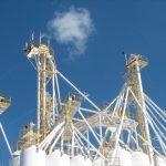 Branchen AHW Rohrhandel GmbH Stahlrohrhandel Moderne Distribution von Stahl